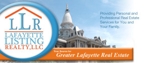 Lafayette Listing Realty - Serving Greater Lafayette Indiana