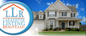Lafayette Listing Realty - Homes for Less